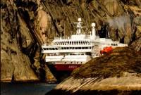 Mit dem Postschiff entlang der Küste Norwegens, ein einmaliges Erlebnis zu jeder Jahreszeit
