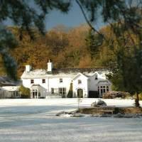 Zwischen Bergen und Seen: Luxuriöse Winter-Hideaways in Wales
