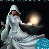 Trudi Canavan: Die Magie der tausend Welten – Die Begabte