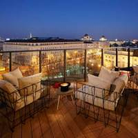 Wiener Hotels und ihre spannende Bar-Szene