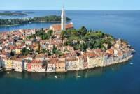 Kroatien eröffnet die Sommer-Tourismussaison