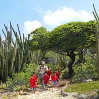 Familienglück auf dem One Happy Island