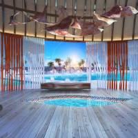 """Für die Atmosphere Hotels & Resorts auf den Malediven ist immer die """"beste Reisezeit"""""""