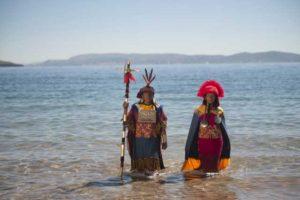 Titicacasee in Peru ©PromPerú
