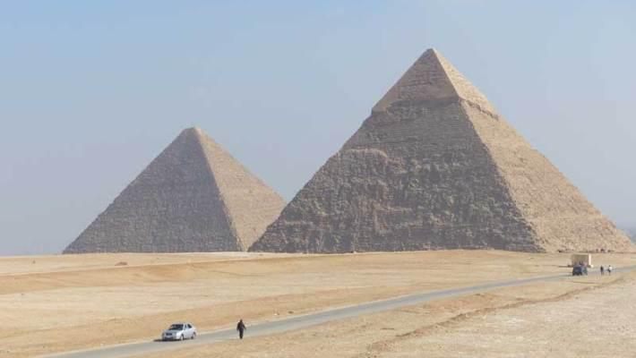 Kairo, eine Stadt der Gegensätze und des friedlichen Miteinanders
