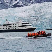 Mit Australis zum Kap Hoorn – Auf den Spuren legendärer Seefahrer