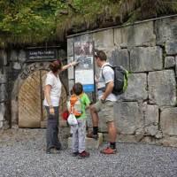 Neue Kristallwanderungen: Glitzernder und funkelnder Sommerurlaub in Tirol