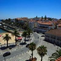 Lissabon- Strandurlaub und Städtereise kombiniert