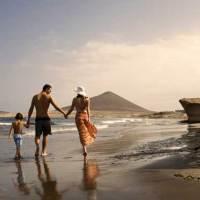 Freizeitspaß und Familienzeit auf Teneriffa