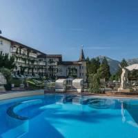 Health & Spa – Premium Hotels