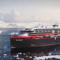 Neuer Hurtigruten Expeditions-Seereisen Katalog 2018/2019