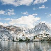 Winterwunderland für Gourmets