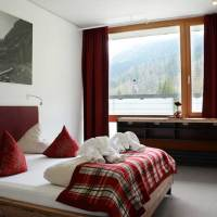 """Wedel-Urlaub mit """"Wau-Effekt"""" auf der Südseite der Zugspitze"""