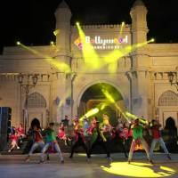 Von Legoland bis Bollywood – Dubai eröffnet zahlreiche Themenparks