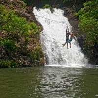 Sieben überraschende Urlaubs-Aktivitäten auf Mauritius