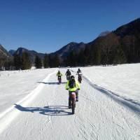 Ruhpolding holt Genuss-Skiläufer und Freerider in den Chiemgau
