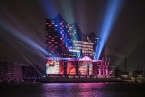 Elbphilharmonie Hamburg ©Ralpf Larmann