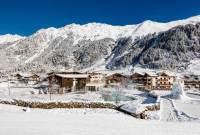 Das Hotel Schneeberg Family Resort & Spa ein Familienhit