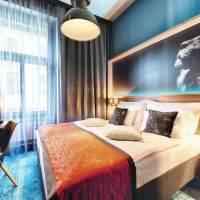 Europas zweites NYX Hotel öffnet in Prag