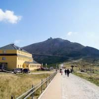 Welterbestätten und Naturparadiese im Hirschberger Tal