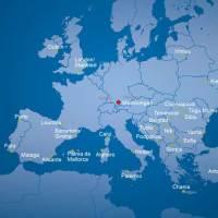 Neuer Flugplan des Airport Memmingen bietet ab Sonntag 31 attraktive Ziele