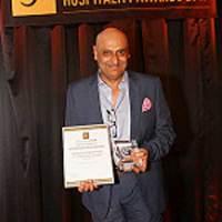 """Kamalaya ausgezeichnet als """"Worldwide Health & Wellness Destination of the Year"""""""
