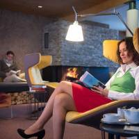 Literarische Momente für zu Hause aus dem Literaturhotel Die Wasnerin