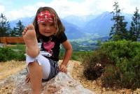 Urlauber wählen Ramsau am Dachstein zur besten Region für Familien