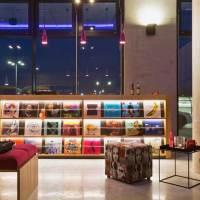 Moxy Hotels eröffnet erstes Hotel in Wien