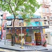 Ab durch Hongkongs Mitte: Neue Rundgänge durch Old Town Central