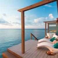Neue Overwater-Bungalows der Sandals Resorts auf Saint Lucia und Jamaika