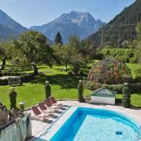 Alpendomizil Neuhaus, ideal für einen Familienurlaub