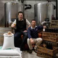 Neue touristische Straße der Brauereien in Burgund-Franche-Comté