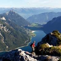 Auf den Spuren des Tiroler Steinöls – Das Gold vom Achensee