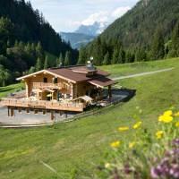 Die liabsten Hüttn Österreichs sind gewählt