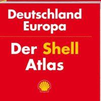 Auto-Atlanten Shell und ADAC