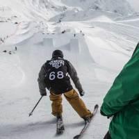 Kultig, kühn, kulinarisch, einfach königlich – die Event-Winter 2019/2020 am Stubaier Gletscher
