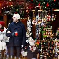 Tschechiens Weihnachtsmärkte sind sehr vielfältig