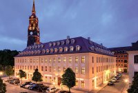 Relais & Châteaux Hotel Bülow Palais Dresden bleibt laut Trivago Deutschlands bestes Fünfsternehotel