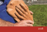 """Jedes Stück ein Unikat: Neue Broschüre """"Bäuerliches Handwerk 2018"""""""