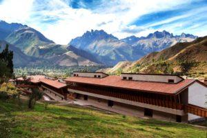 © explora Valle Sagrado