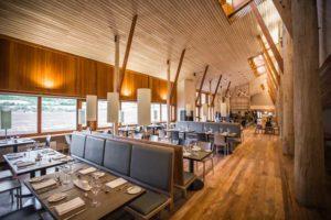 Restaurant ©explora Valle Sagrado