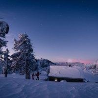 8 gute Gründe für einen Winterurlaub in Kärnten
