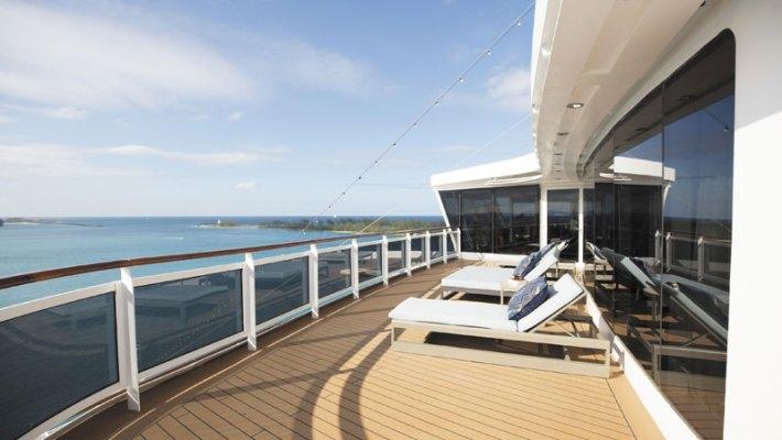 Ultimativer Luxus auf See