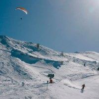 In Memmingen landen wieder die Ski-Flieger