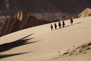 explora Atacama Ausritt