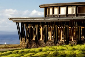 explora Rapanui Lodge