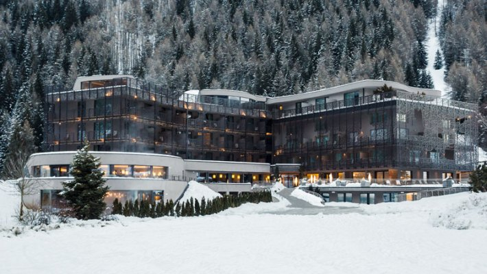 Feng-Shui im Südtiroler Hochmoor