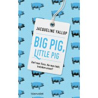 Big Pig, Little Pig von Jacqueline Yallop