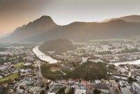 Im Kufsteinerland spielt die Kultur vor starker Kulisse